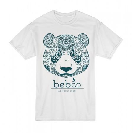 Tee Shirt  fibre de bambou BeBoo